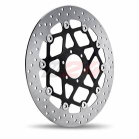 Serie Oro Floating Disc