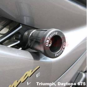 675/ST 675 Frame Slider (Left Side)
