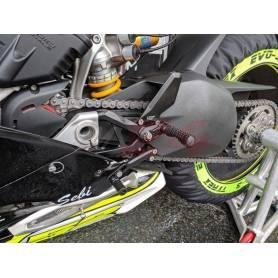 Rear set Panigale V4/V4S/V4R - reverse shifting