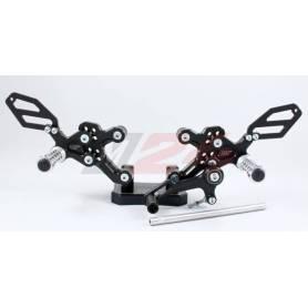 Rear set Ducati 748-916-996-998
