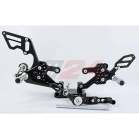 Rear set Honda CBR1000RR(08-16) - reverse shifting