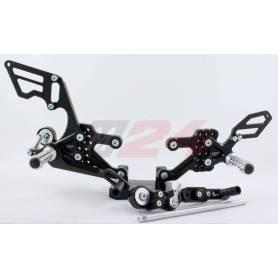 Rear set Honda CBR1000RR(08-16) - original shifting