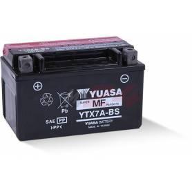 Yuasa YTX7A-BS