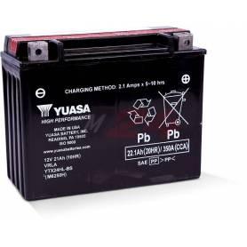 Yuasa YTX24HL-BS