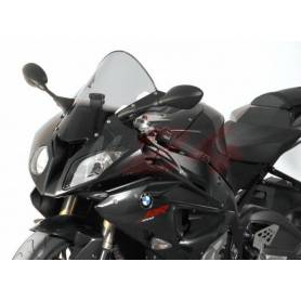 "S1000 RR /HP4 - Racing windscreen ""R"" -2014 - Black"