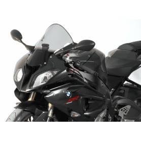 "S1000 RR /HP4 - Racing windscreen ""R"" -2014 - Smoke Grey"