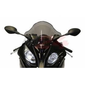 "S1000 RR /HP4 - Racing windscreen ""R"" 2015-2018 - Clear"