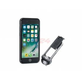 Topeak Ridecase For iPhone 6/6S/7/8 - Black