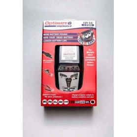 Tecmate Battery Charger Optimate 6