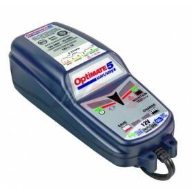 Optimate 5 Battery Charger  6-step 12V