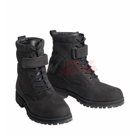 Lindstrands Boots Drizzle Black