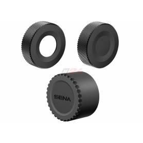 Prism Tube Lens Cap and Rear Caps