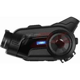 10C Pro Motorcycle Bluetooth Camera & Communication System