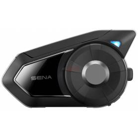 30K. Motorcycle Bluetooth communication system with Mesh Intercom