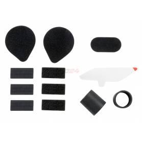 10U Supplies Kit for Arai Full-face Helmets