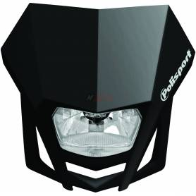 Polisport LMX headlight black