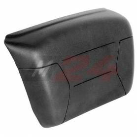 Givi Polyurethane backrest (black)