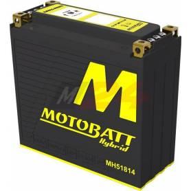 Motobatt Hybrid battery MH51814