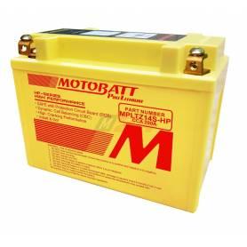Motobatt lithium battery MPLTZ14S-HP