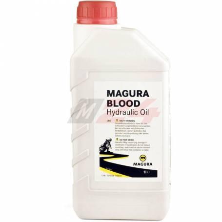 Magura Blood clutch oil 1L