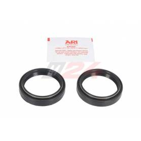Front suspension oil seal (43x52.9x9.2)