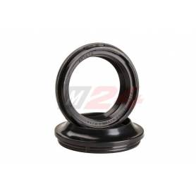 Front suspension dust seal (37x51.5x4.6)