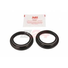 Front suspension dust seal (41x52.5x4.6)