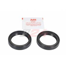 Front suspension oil seal (45x57x11)