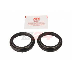 Front suspension dust seal (43x53.4x6)