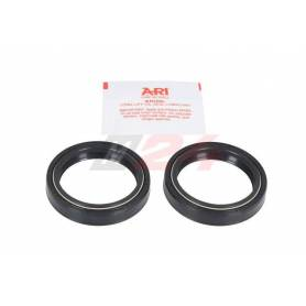 Front suspension oil seal (43x55x9.5)