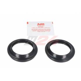 Front suspension dust seal (43x60x5)