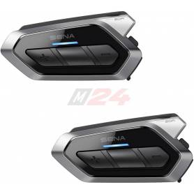 Sena 50R Low Profile Double Pack