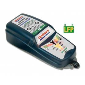 Optimate lithium battery charger