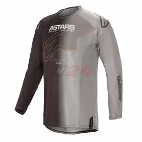JERSEY T-PHA ANTH/ORNG