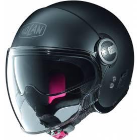 Nolan N21 Visor Classic Jet Helmet 010