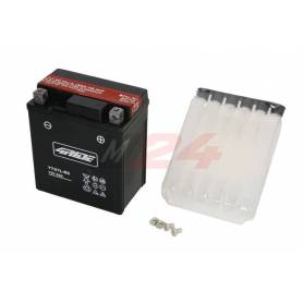 4 RIDE Starting battery YTX7L-BS 4RIDE