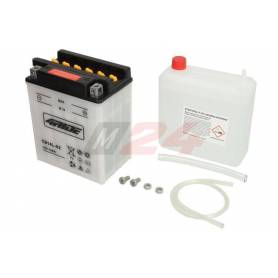 4 RIDE Starting battery CB14L-A2 4RIDE
