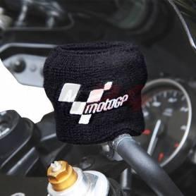 MotoGP Brake Reservoir Protector Shroud Black