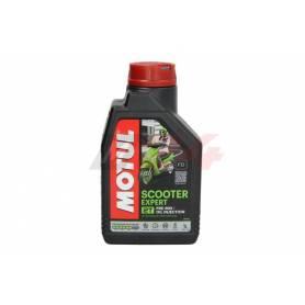 MOTUL 2 stroke engine oil SCOOTER EXPERT 2T 1L