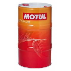 MOTUL 4 stroke engine oil 300VFL 15W50 60L