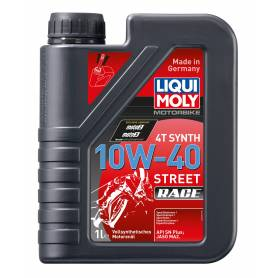 LIQUI MOLY 10W40 1L RACE