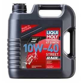 LIQUI MOLY 10W40 4L RACE