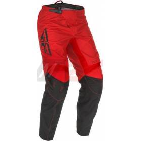 FLY Racing F-16 Pants Black/Red