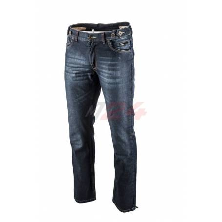 Adrenaline Riding Jeans With Protectors Diego Blue