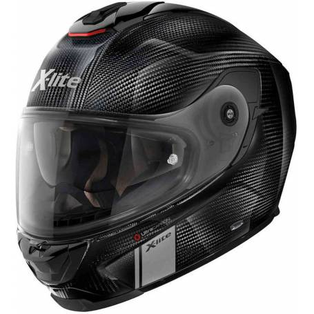 X-Lite X-903 Ultra Carbon Modern Class N-Com Helmet 101
