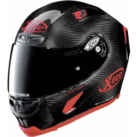 X-Lite X-803 Ultra Carbon Puro Sport Helmet 003