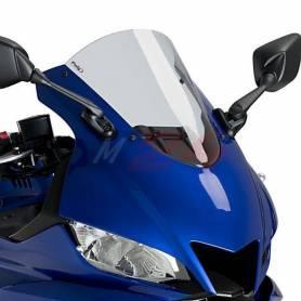 Puig R-Racer Screen Yamaha Yzf-R3 19  C/Clear