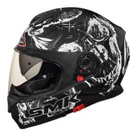 SMK Twister Skull MA210