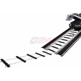RAMP LADDER TRACTION LADDER™ 175 CM L X 37.5 CM W CUSTOM REPLACEMENT BLACK