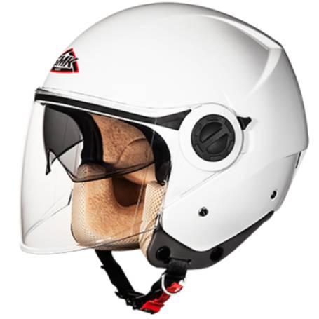 SMK Cooper White GL100